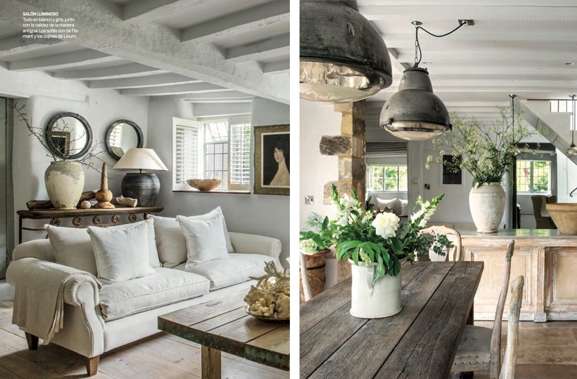 Anton&K's Cotswold Home