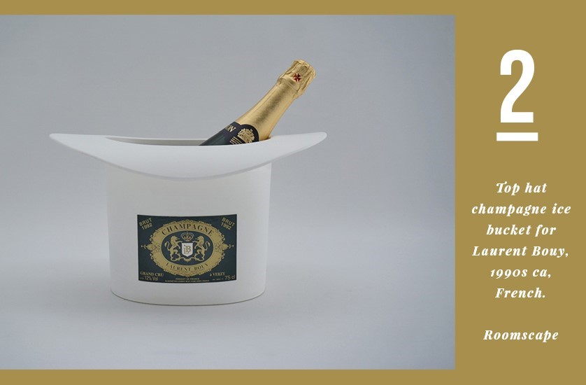 Top Hot Champagne Bucket