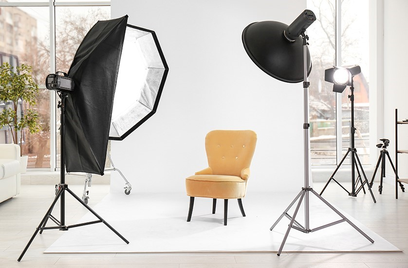 Photoshoot studio