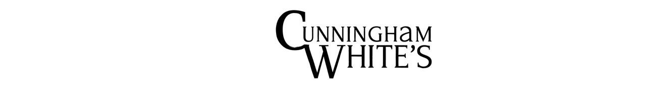 CUNNINGHAM WHITE'S