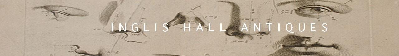 INGLIS HALL ANTIQUES
