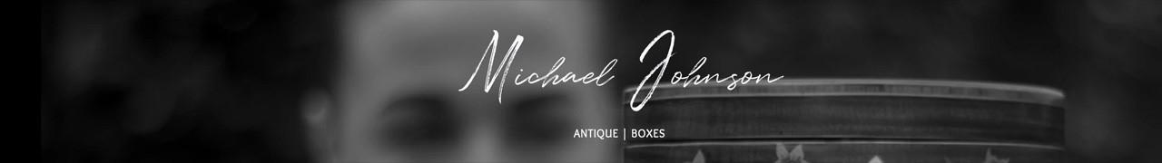 MICHAEL JOHNSON ANTIQUES