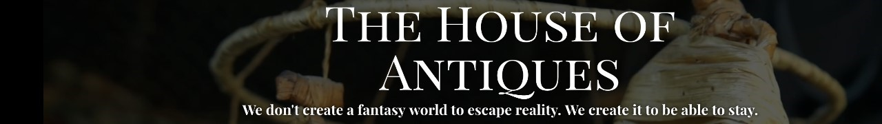 THE HOUSE OF ANTIQUES
