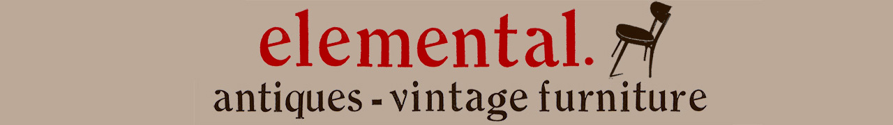 ELEMENTAL ANTIQUES LTD