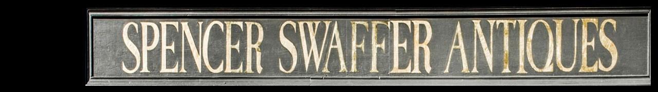 SPENCER SWAFFER