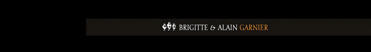 GARNIER BRIGITTE AND ALAIN