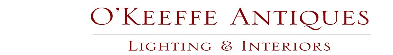 O'KEEFFE ANTIQUES