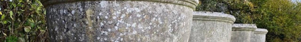 THE VINTAGE GARDEN COMPANY