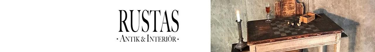 RUSTAS ANTIQUES & INTERIORS