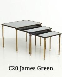 C20 JAMES GREEN