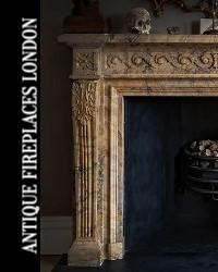 ANTIQUE FIREPLACES LONDON