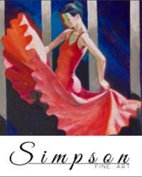 SIMPSON FINE ART