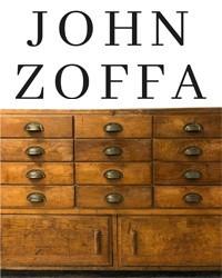 JOHN ZOFFA