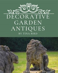 DECORATIVE GARDEN ANTIQUES