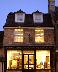 CLAIRE LANGLEY ANTIQUES