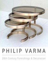 PHILIP VARMA