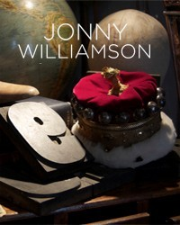 JONNY WILLIAMSON