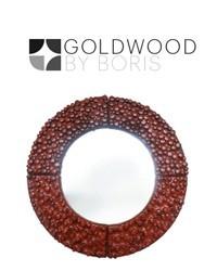 GOLDWOOD BY BORIS