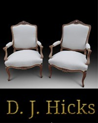 D.J. HICKS ANTIQUE FURNITURE
