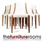 THE FURNITURE ROOMS