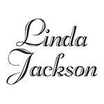 LINDA JACKSON ANTIQUE SILVER