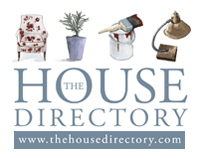 The House Directory is an online Directory, listing businesses that have a connection with the decoration and mainainence of home and garden.